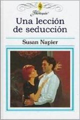 Susan Napier - Una Lección De Seducción
