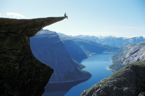 Blog Apaixonados por Viagens - Noruega - Norwegian Air