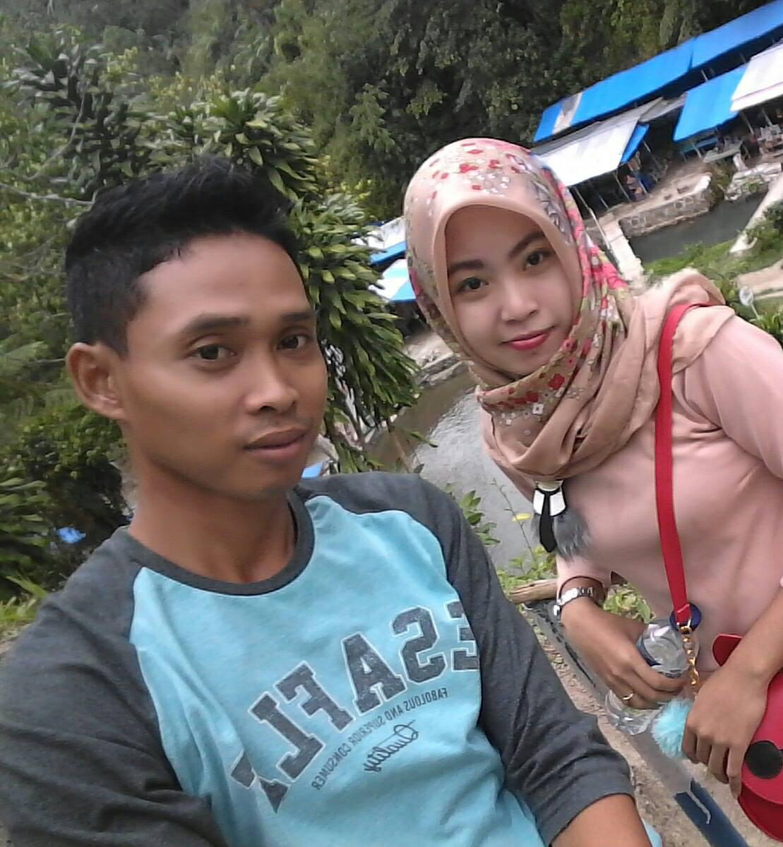 Pasangan kekasih yang ditemukan tewas tanpa busana di Hotel Central Kisaran.