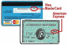 Maestro Card Cvv