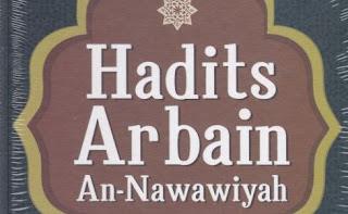 Arbain Nawawiyah Hadits ke-2 Iman, Islam, Ihsan