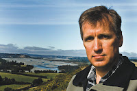 Review and Excerpt of The Seventh Plague and Q&A with James Rollins