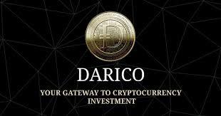 Darico-ICO-Review, Ethereum, Blockchain