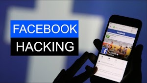Top 10 Working Methods/Techniques To Hack Facebook Account/Profiles 2018