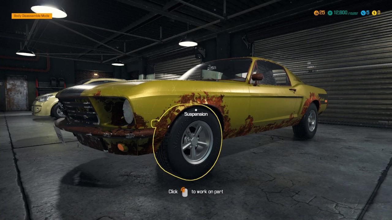 Car Mechanic Simulator 2018 Pc Full Version - WaniPerih ...