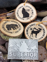 Superior Fall Trail Races