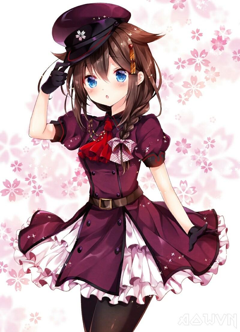 178 AowVN.org m - [ Hình Nền ] Anime cho điện thoại cực đẹp , cực độc | Wallpaper