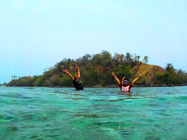 Pantai Sabang Tende