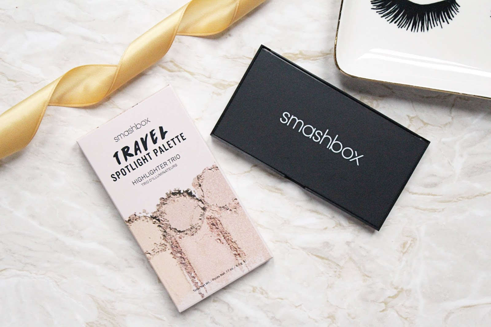 Smashbox Travel Spotlight Palette