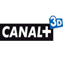 Canal+ 3D Spain - Astra 19E