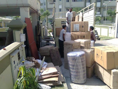 Movers And Packers In Dhar