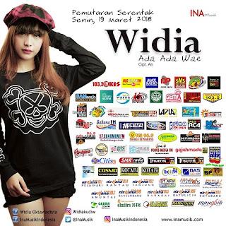 Widia - Ada Ada Wae