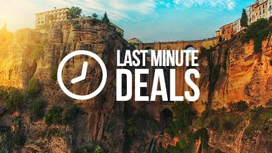 Last Minute Flight Deals, Cheap Flights