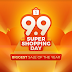 Shopee 9.9 Super Shopping Day is Back