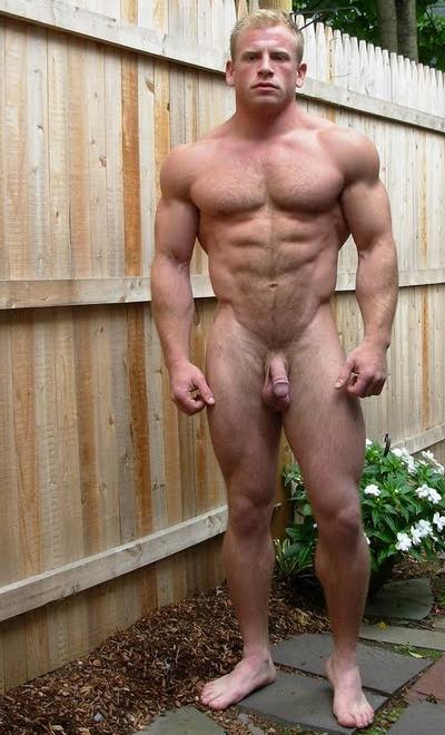 Hot nude big butt