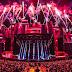 Qual foi a edição do Rock in Rio com ingressos esgotados mais rapidamente