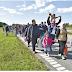 حكومة الدنمارك مهددة بسبب خلاف على الاجئين السوريين