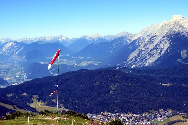 cosa vedere in tirolo austria