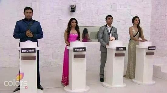 Who is the Winner of Bigg Boss 7 - Pakistan Hotline