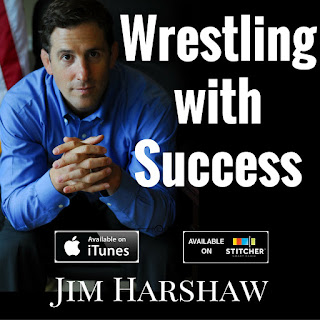 Jim Harshaw Jr Motivational Speaker Virginia Failure