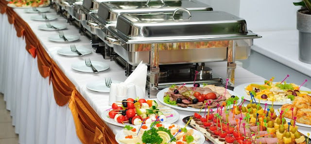 Caterer in Mulund West