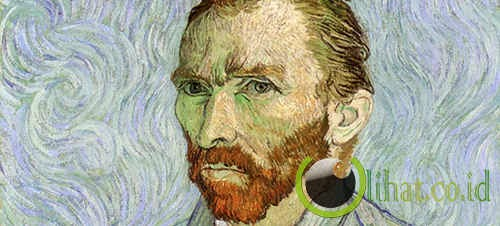 Kematian Vincent Van Gogh