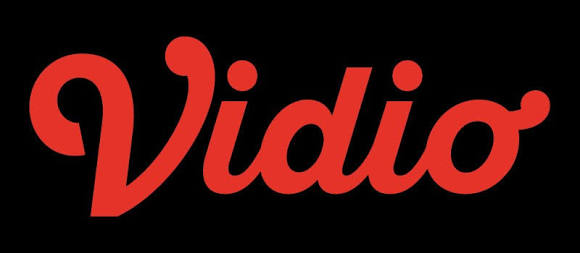Logo vidio dot com video