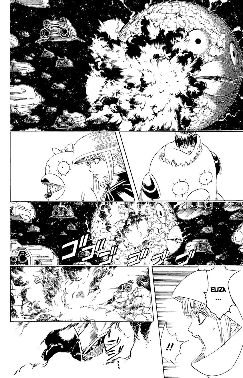 Gintama Chap 358 page 4 - Truyentranhaz.net