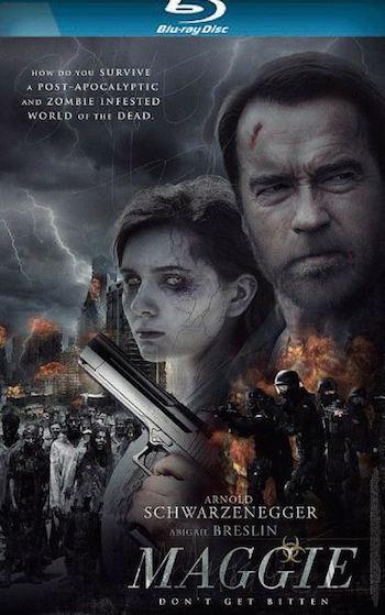 Maggie (2015) Full Movie