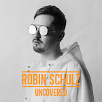 Robin Schulz - Uncovered Cover