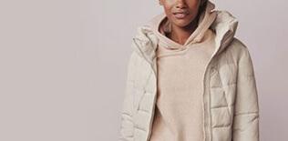Ladies Jacket White