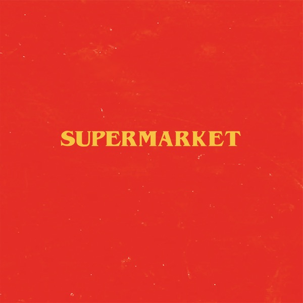 Logic - Supermarket (Soundtrack) [iTunes Plus AAC M4A + MP3 - 320KBPS]