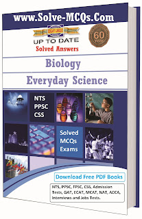 File:Solved Questions Everyday Science Biology and General Knowledge NTS PMS PDF Book.svg