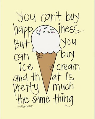 Ice Cream Quotes