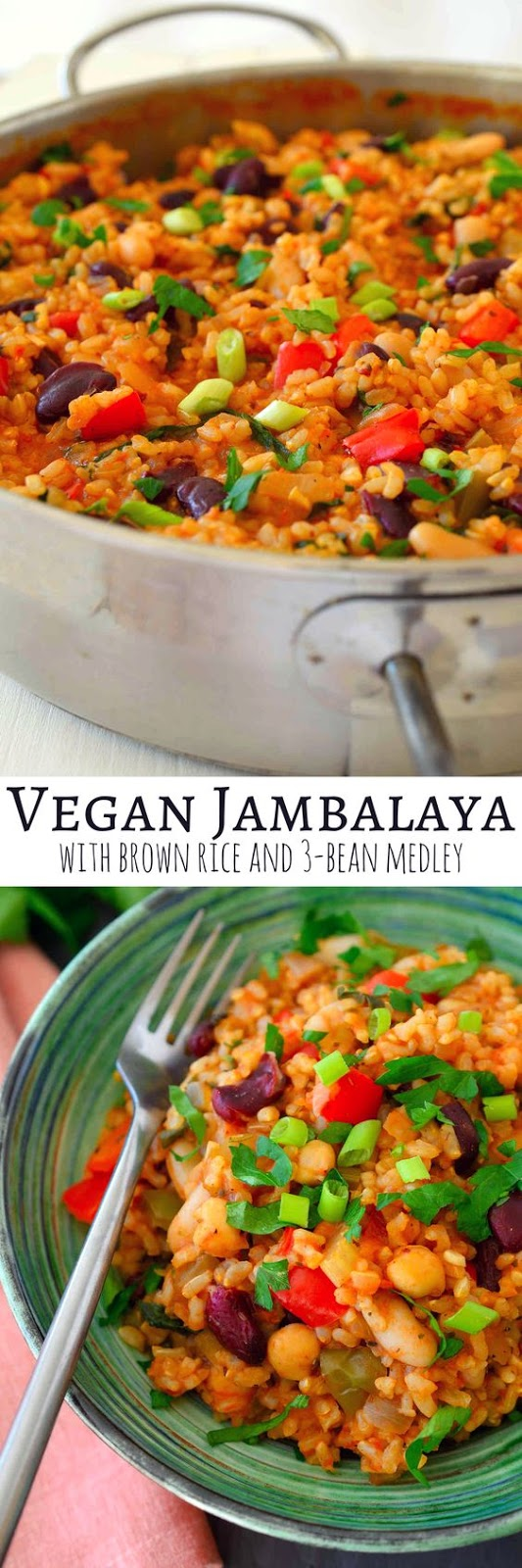 Vegan Jambalaya   #DESSERTS #HEALTHYFOOD #EASYRECIPES #DINNER #LAUCH #DELICIOUS #EASY #HOLIDAYS #RECIPE #SPECIALDIET #WORLDCUISINE #CAKE #APPETIZERS #HEALTHYRECIPES #DRINKS #COOKINGMETHOD #ITALIANRECIPES #MEAT #VEGANRECIPES #COOKIES #PASTA #FRUIT #SALAD #SOUPAPPETIZERS #NONALCOHOLICDRINKS #MEALPLANNING #VEGETABLES #SOUP #PASTRY #CHOCOLATE #DAIRY #ALCOHOLICDRINKS #BULGURSALAD #BAKING #SNACKS #BEEFRECIPES #MEATAPPETIZERS #MEXICANRECIPES #BREAD #ASIANRECIPES #SEAFOODAPPETIZERS #MUFFINS #BREAKFASTANDBRUNCH #CONDIMENTS #CUPCAKES #CHEESE #CHICKENRECIPES #PIE #COFFEE #NOBAKEDESSERTS #HEALTHYSNACKS #SEAFOOD #GRAIN #LUNCHESDINNERS #MEXICAN #QUICKBREAD #LIQUOR