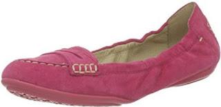 shoes like tieks-Geox Charlene