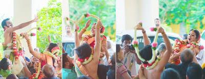 sharanaya-srinivas-wedding