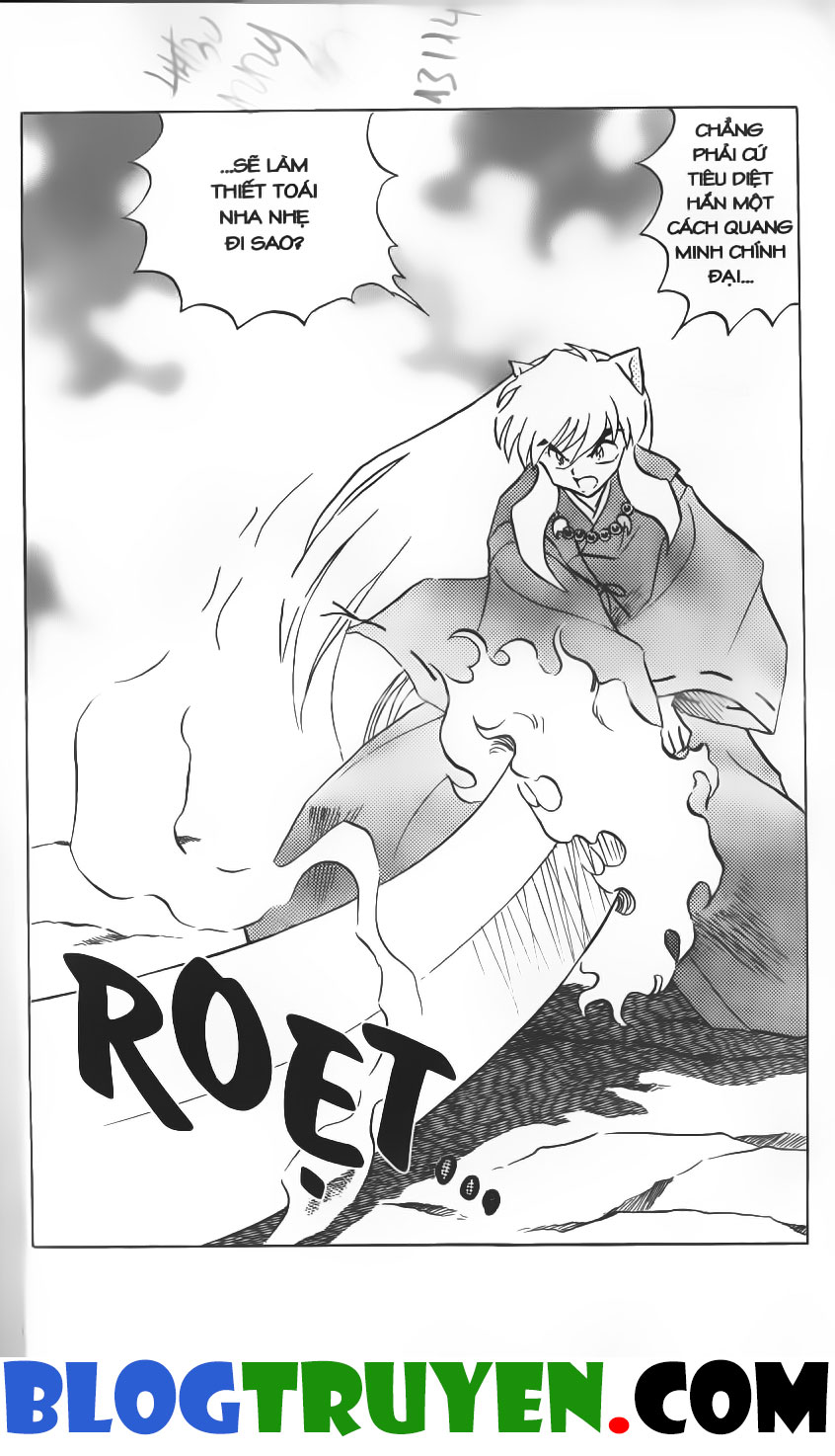 Inuyasha vol 19.10 trang 19