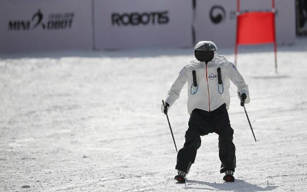 لأول مرة.. روبوتات تشارك في الألعاب الأولمبية!