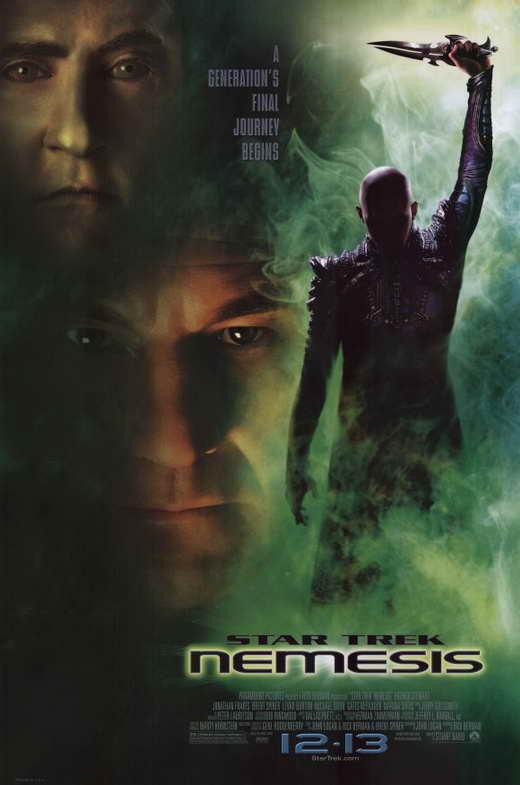 Un universo de Ciencia Ficción: 1987- STAR TREK: LA NUEVA GENERACIÓN ...