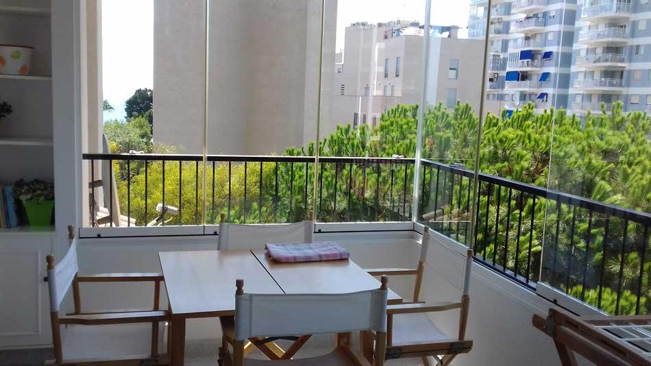 Apartamento en venta Benicasim calle de los frailes