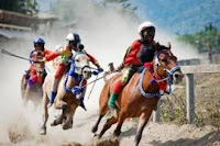 <b>Pemkot Bima Siapkan Dana Hibah Rp500 juta untuk Pacuan Kuda Sambinae</b>