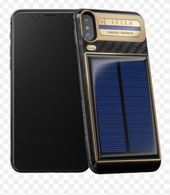 hp iphone termahal dan tercanggih di dunia pada abad modern ini, pokoknya bikin kantong jebol deh