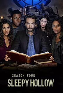 Sleepy Hollow – Todas As Temporadas