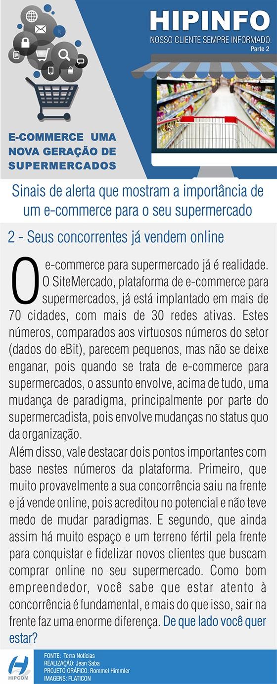 Ecommerce Supermercados