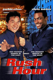 Download Film Rush Hour 1 (1998) Subtitle Indonesia