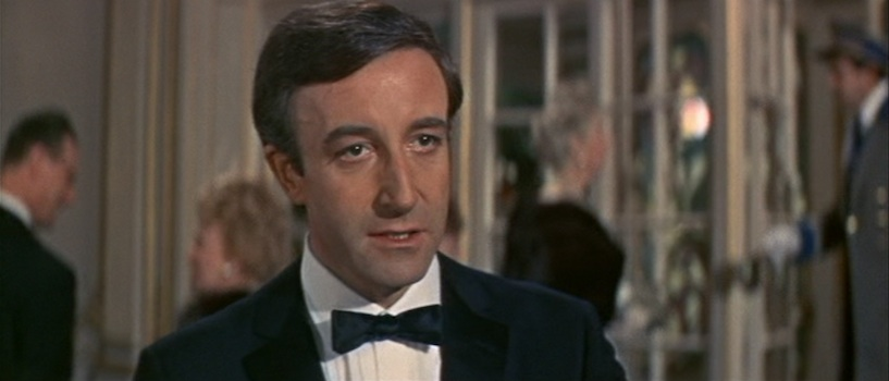 007 casino royale peter sellers