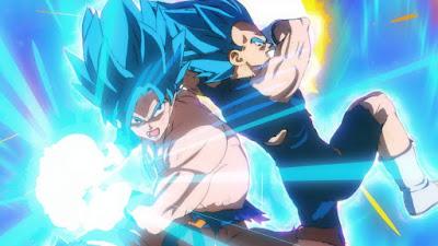 Dragon Ball Super Broly Movie Image 15