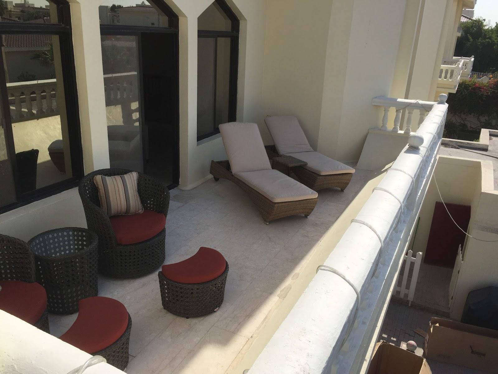 Qatar is calling garden furniture additions getting for Outdoor furniture qatar