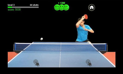 Dominate the table tennis scoreboard by creating positive brain change using Table Tennis Table Tennis Edge v3.2.9 Mod Unlocked Apk + Data